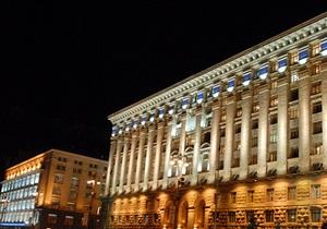 В мэрии рассмотрят вопрос об увольнении директора Киевского зоопарка