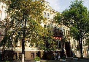 Музей искусств имени Богдана и Варвары Ханенко получил статус национального