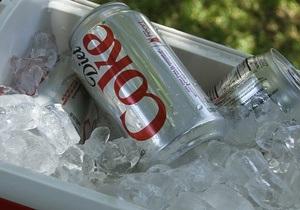 Новости медицины - новости здоровья - правильное питание: Кока-кола может спровоцировать аритмию