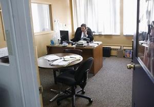 73% украинских офисных сотрудников выходят на работу во время болезни - опрос