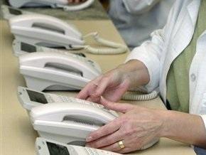 БЮТ: Звонки в call-центр мэрии оказались платными