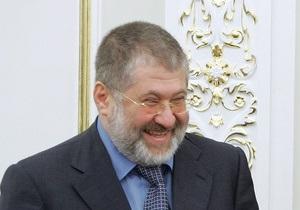 Украинского миллиардера избрали главным евреем Европы