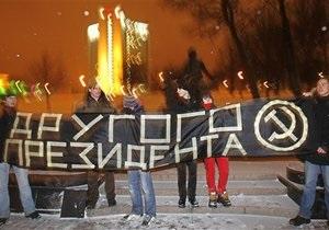 Генпрокуратура Беларуси вынесла предупреждения пятерым кандидатам в президенты