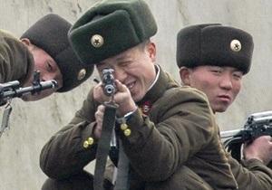 СБ ООН ужесточил санкции против КНДР