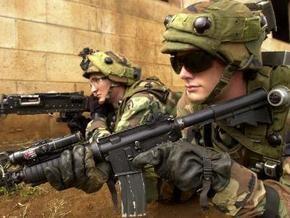 Авиация США по ошибке уничтожила девять солдат союзной афганской армии