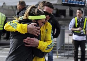 Дипломаты пытаются напрямую связаться с украинскими участниками Бостонского марафона