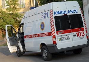 В Луганской области во время производства от отравления доменным газом погибли двое рабочих