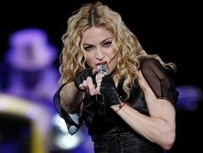Мадонна не будет богохульствовать в России