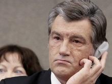 Ющенко попросил ускорить экстрадицию Волконского