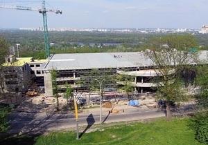 Под вертолетной площадкой в центре Киева появится самый крупный в Украине дата-центр