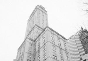 В Нью-Йорке задержан бывший египетский банкир по обвинению в домогательствах к горничной