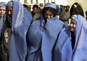 Власти Афганистана занялись массовым созданием исламских банков