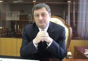 Одесский губернатор запретил подчиненным уходить в отпуск
