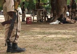 Исламисты показали похищенных в Камеруне французов