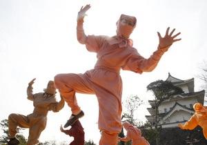 Nikkei 225 - Японские биржи установили пятилетний рекорд