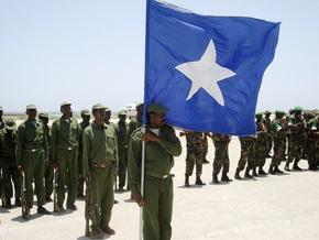 США окажут военную помощь Сомали для борьбы с исламистами