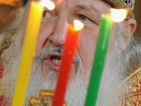 Как патриарх Кирилл будет отдыхать в женском монастыре