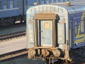 Украинские вагоностроители сократили объемы производства в три раза