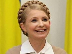 Тимошенко: Кабмин единогласно принял антикризисный законопроект