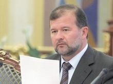 Балоге надоели шутки Тимошенко