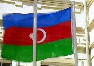 В Азербайджане разбился военный вертолет, выживших нет