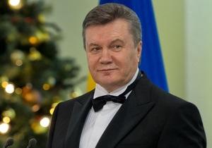 Рост ВВП в Украине в 2012 г. составит до 1% - Янукович