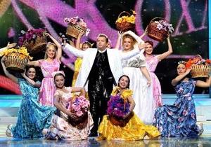 Поплавский устроит в Киеве концерт в честь Дня матери