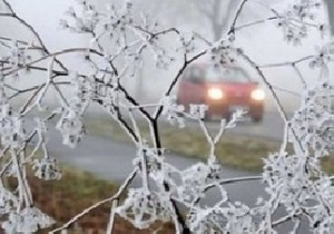 Синоптики: Тепло в Украину придет не раньше мая