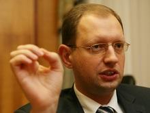 Яценюк попросил Нафтогаз увеличить газоснабжение Севастополю