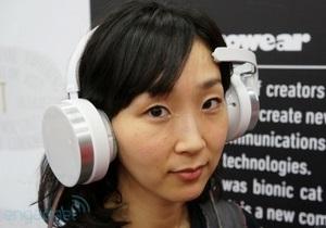 Новости IT - новые гаджеты: Дизайнеры представили наушники, которые подбирают музыку под настроение пользователя