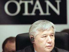 Ехануров рассказал НАТО об угрозе территориальной целостности Украины