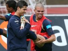 Чехия - Португалия: Анонс матча