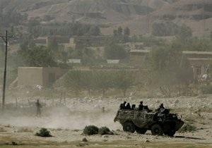 В Афганистане похитили двоих французских журналистов