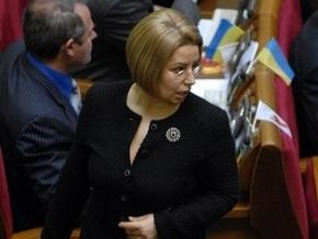 МИД заявил, что Шамшур не отказывался от встречи с Партией регионов