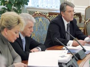 Богатырева не хочет идти в президенты