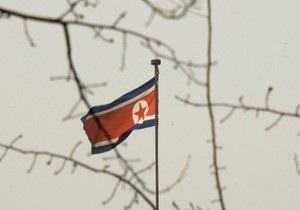 Северную Корею обвинили в незаконном экспорте ядерных технологий