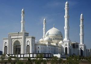 Над Астаной предлагают построить купол для поддержания климата