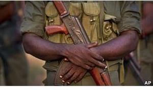 Transparency о военной коррупции: в России, как в Руанде