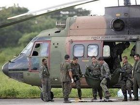 В Атлантике найдены новые обломки A-330. Власти Бразилии продолжают поиски погибших