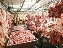 В Киеве вновь продают дешевое мясо