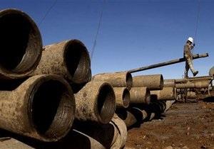 Транзит нефти в ЕС: Украина поднимает тарифы