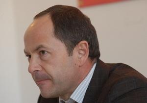 Тигипко не верит, что 2,5 млн украинцев получают минимальную зарплату