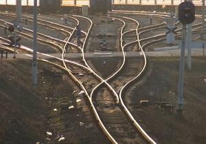 В Мексике сошел с рельсов поезд с 500 нелегальными иммигрантами