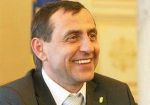 Львовский облсовет сменил председателя
