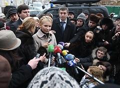 Рекордные злоупотребления: Тимошенко ответила КРУ