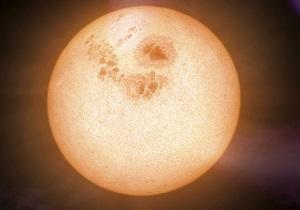 В окрестностях Солнца темного вещества не обнаружено