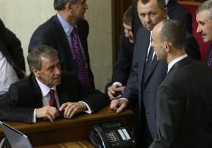 Регионал: В БЮТ произошел переворот, окружение Тимошенко предало ее