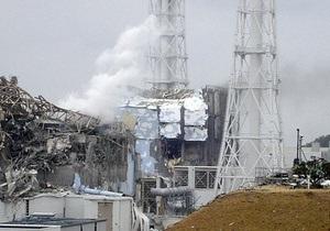 Из первого энергоблока Фукусимы идет пар с  экстремально высоким  уровнем радиации