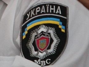 Киевская милиция задержала подозреваемых в убийстве главврача на железнодорожном транспорте
