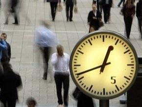 Эксперты: Переход на летнее время не отражается на здоровье